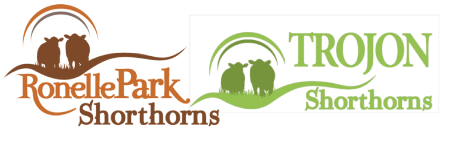 Ronelle Park & Trojon Shorthorns